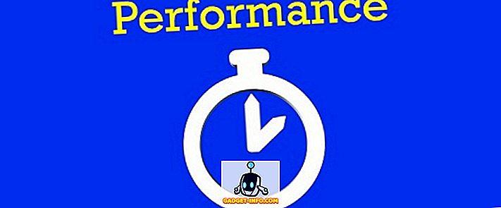 vahe - Erinevus tulemuslikkuse hindamise ja tulemuslikkuse juhtimise vahel