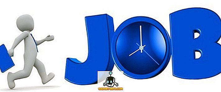 Unterschied zwischen - Unterschied zwischen Job und Arbeit