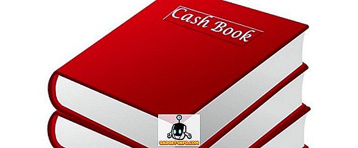 Unterschied zwischen Kassenbuch und Kassenkonto