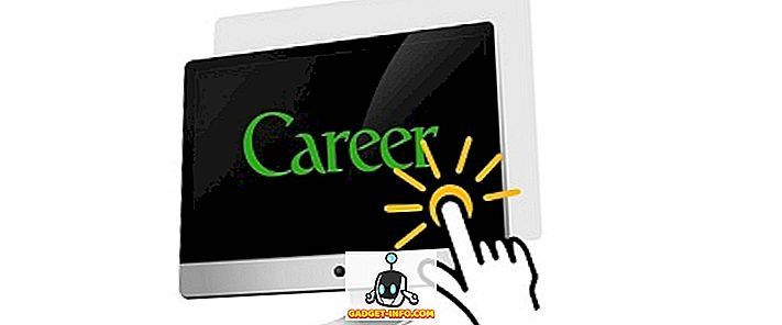 Разлика између посла и каријере