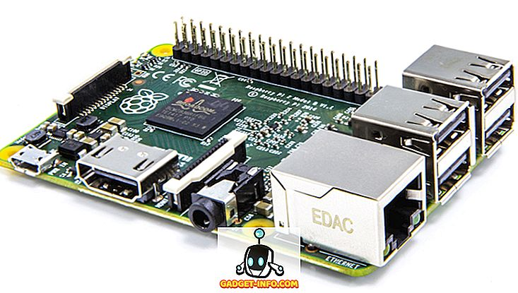 diy - Hur man klonar Raspberry Pi SD-kort på Windows, Linux och MacOS
