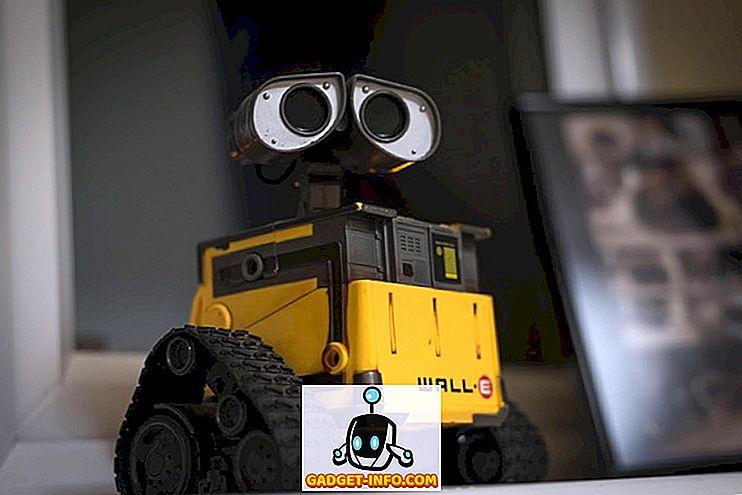 İlk Robotunuzu Yapmanıza Yardımcı olacak 12 Robot Kiti