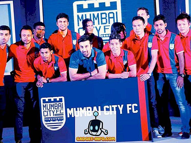 Alles, was Sie über die Fußballmeisterschaft der Indian Super League (ISL) wissen müssen