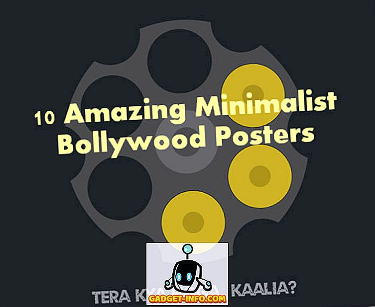 meelelahutus - 10 Amazing Minimalist Bollywood Movie Plakatid: Akshar Pathak