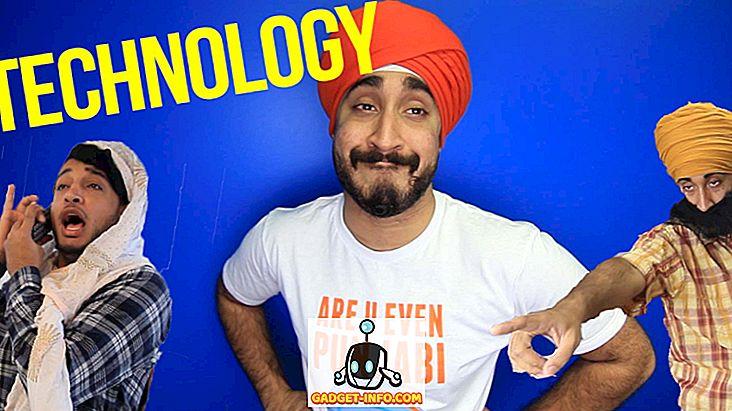 Deze video over 'Desi ouders en technologie' is een lachtrio die je niet mag missen