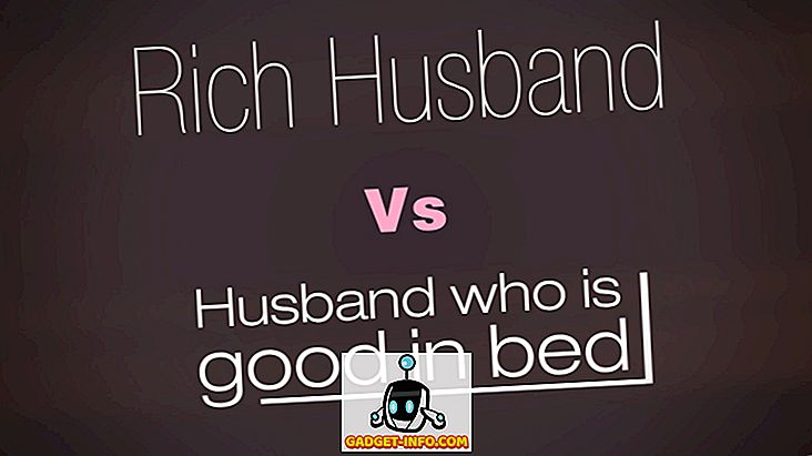 Seorang Suami Kaya Atau Seorang Suami Siapa Yang Baik Di Tempat Tidur - Apakah Pilihan Anda?