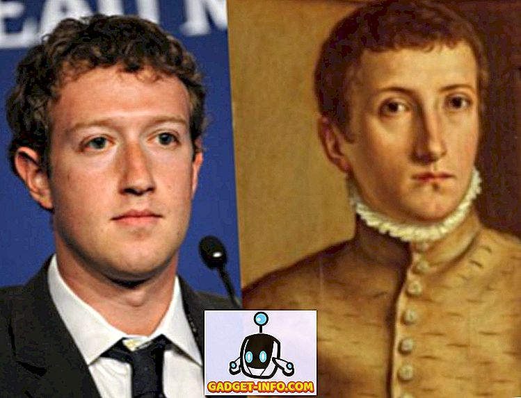 Look Alikes of Silicon Valley Legends (Pics)