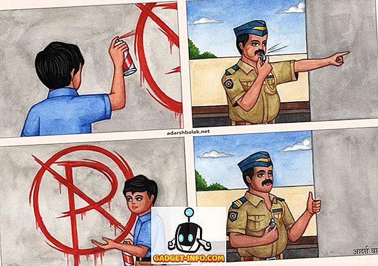 Te zabawne plakaty z Adarsh Balak pokazują, że już nie jest taki Adarsh