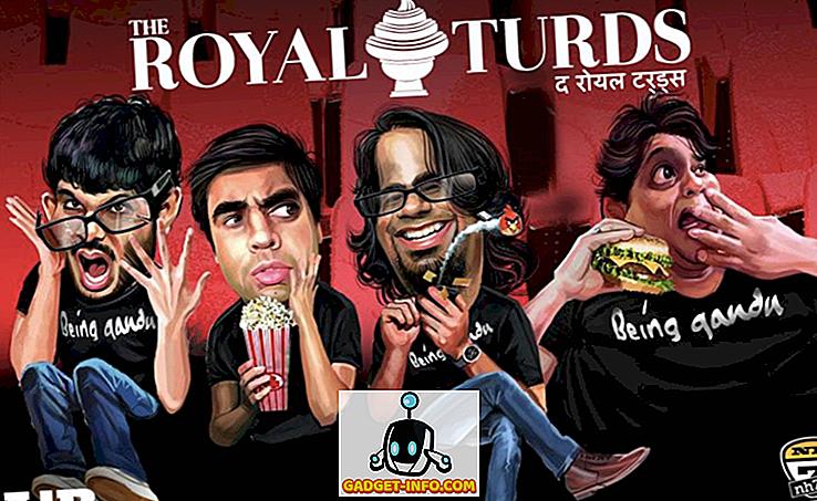 10 самых популярных видео по Индии Bakchod