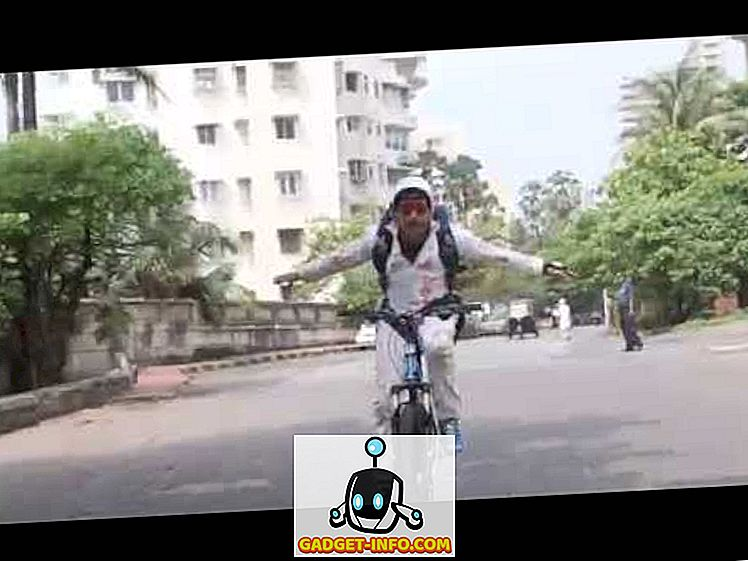 Pärast Ranveer Singh'i aktsepteerib Farhan Akhtar ka Hrithiku Bang Bang Dare'i (Video)