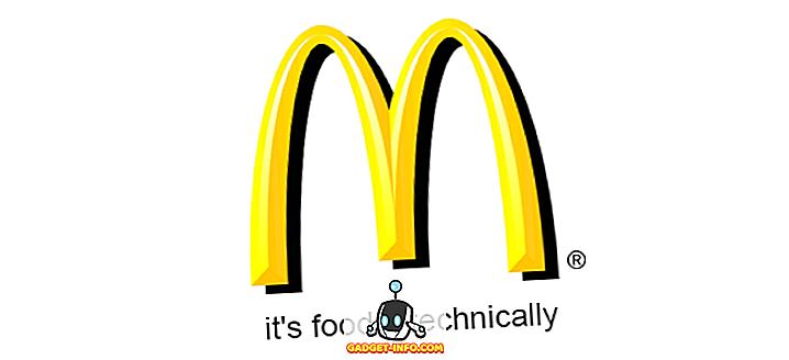Jeśli firmy miały realistyczne slogany (zdjęcia)