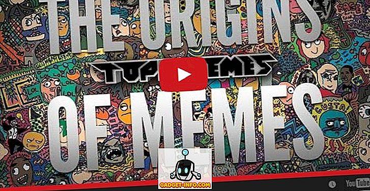 underholdning - Denne video forklarer oprindelsen af dine foretrukne internet memes