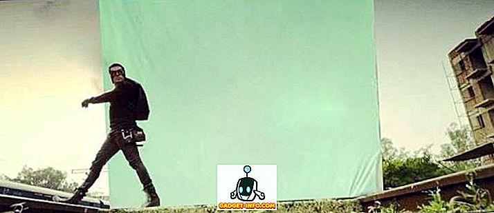 10 Onthullende VFX-opnames uit uw favoriete Bollywood-films