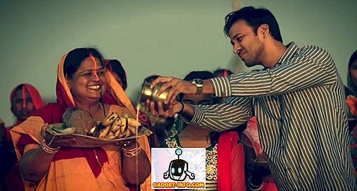 Video ini Akan Membuat Anda Mahu Pergi Ke Rumah Ini Chhath Puja