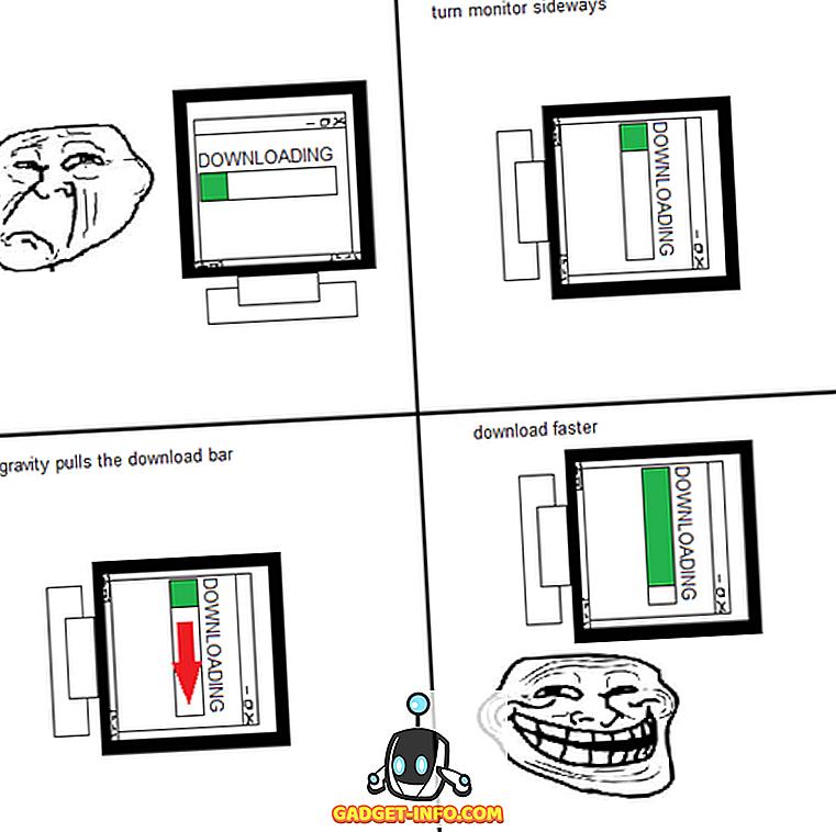 Il modo migliore per aumentare la velocità di download (fumetti)