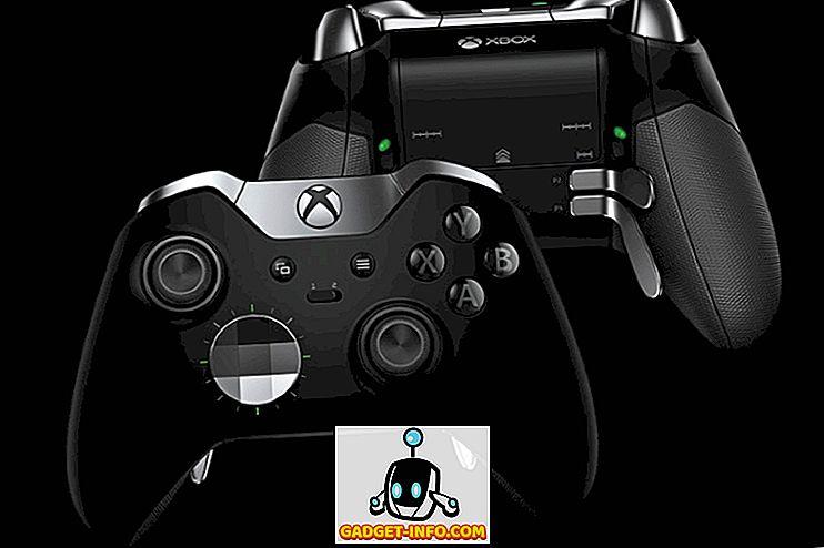الألعاب: وحدة تحكم Xbox Elite الجديدة تم الإبلاغ عنها في Works