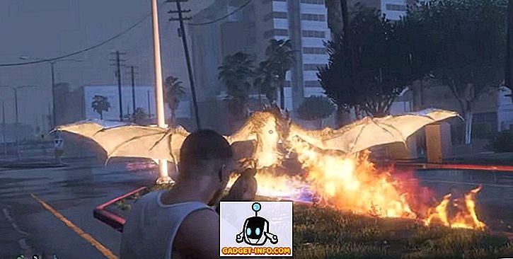 أفضل 15 GTA 5 Mods لإضافة بعض الذوق إلى اللعبة