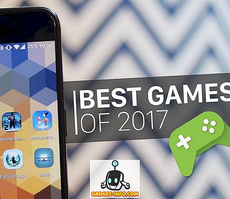 25 Permainan Smartphone Terbaik 2017 - Pilihan Gadget-Info.com