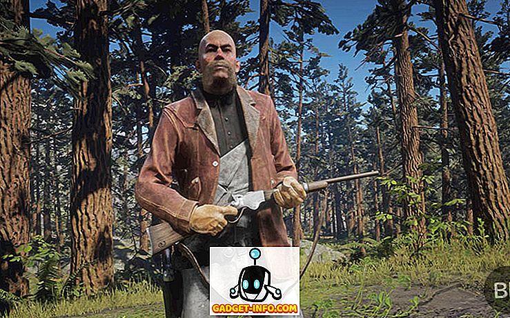 Red Dead Online Battle Royale ist ein Slow-Burner, der sich schwer auf Stealth stützt