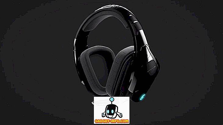 So aktivieren Sie den Surround-Sound für Logitech Gaming Headsets