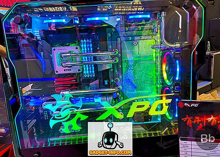 Các bản dựng PC điên rồ và đáng kinh ngạc nhất tại ChinaJoy 2018