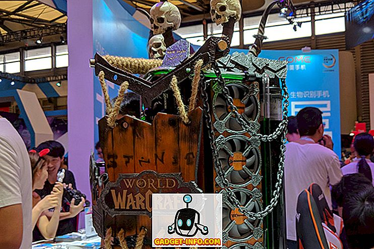 The Most Insane and Incredible PC Builds at ChinaJoy 2018