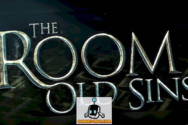 Miestnosť: staré hriechy prichádza na Android;  Teraz k dispozícii pre Rs 380 v obchode Play