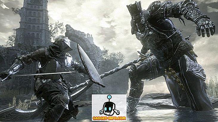 азартные игры - 15 лучших игр, как Dark Souls, чтобы проверить свою мощь