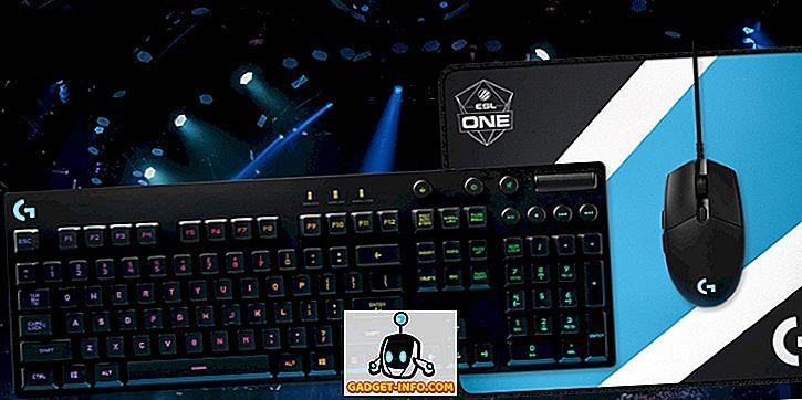 gaming - Hoe Logitech Gaming Software te gebruiken om uw gamingaccessoires te configureren