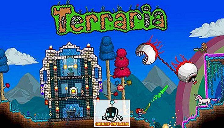 15 fantastiske spil som Terraria du bør prøve