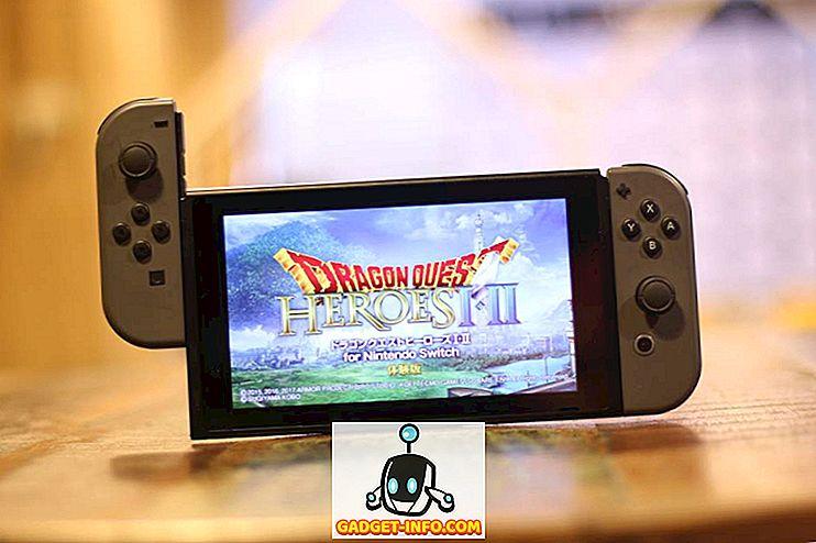 Gaming - Nintendo Switch Review: Eine wirklich tragbare Spielekonsole