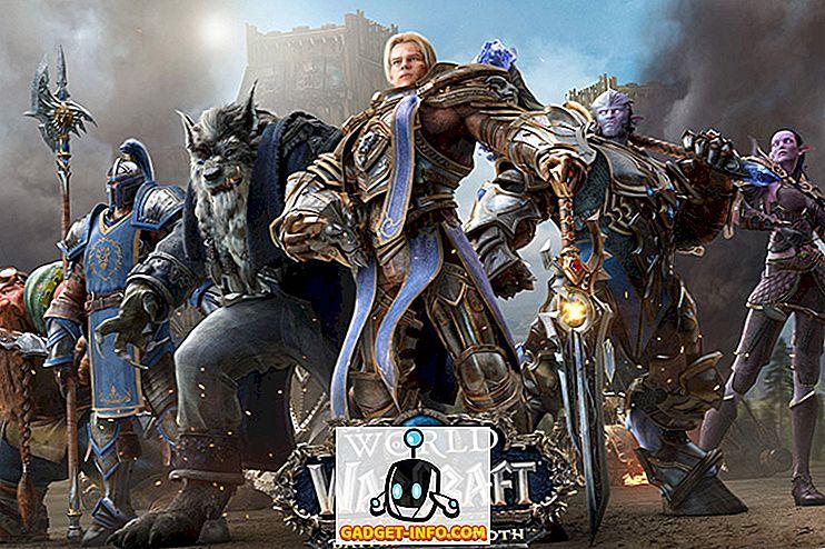 15 najboljih MMORPG-ova koje biste trebali definitivno isprobati
