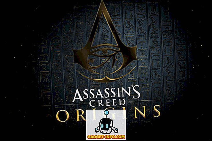 Assassin's Creed Origins Преглед: Освежаващ вноска в дълго време