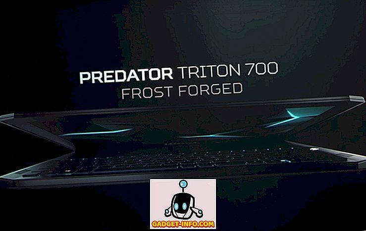 الجديد أيسر Triton 700 الألعاب المحمولة حزم أغرب تراكباد من أي وقت مضى