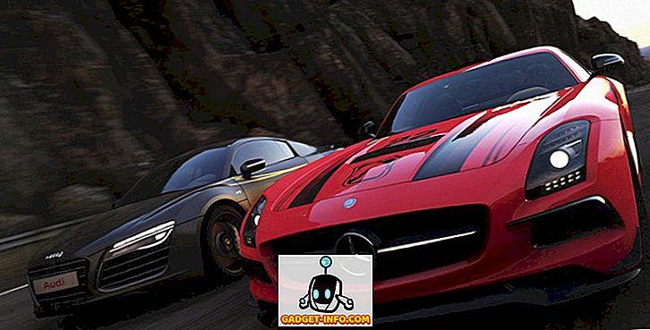 18 Bedste Racing Spil til PS4 Du skal spille