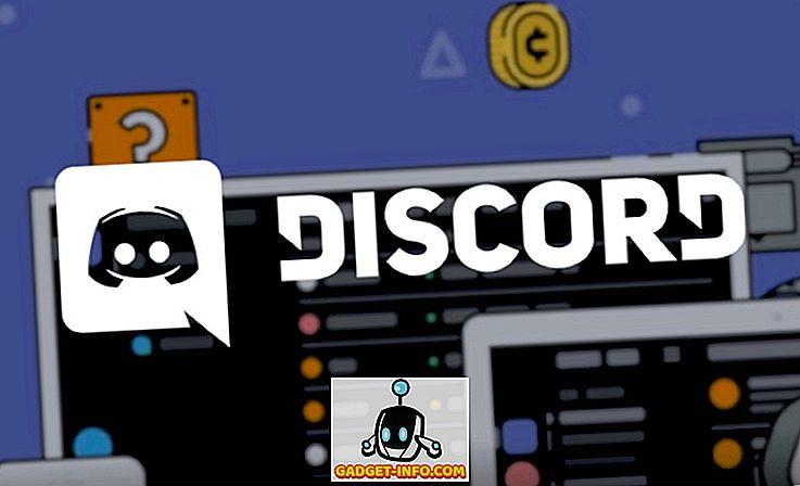 Sådan tilføjes Bots til din Discord Server