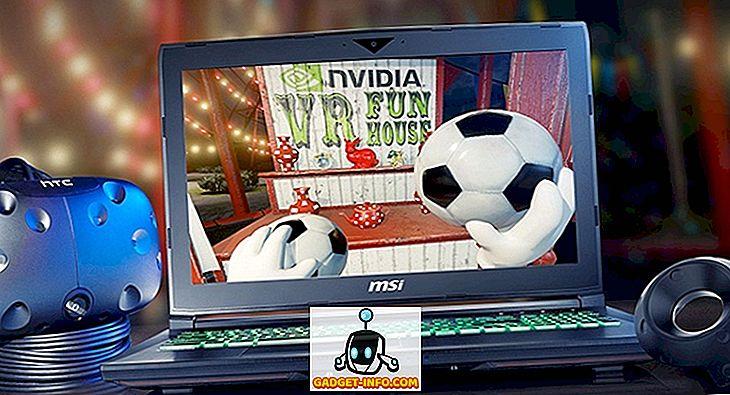 Aufnehmen und Streamen von Spielen mit NVIDIA GeForce Experience
