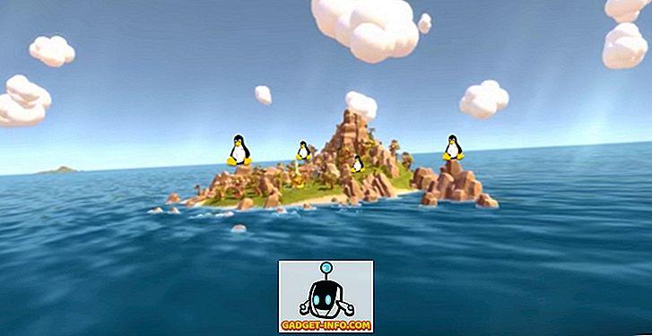 gaming - 13 Coole nieuwe Linux-spellen die je zou moeten spelen