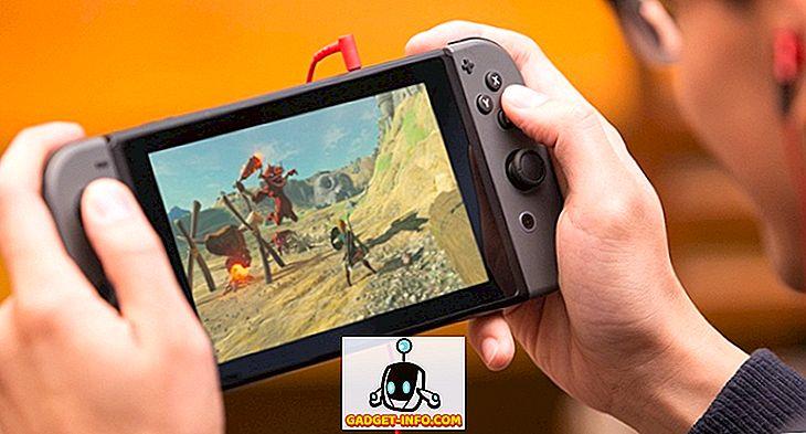 كيفية الوصول إلى Nintendo eShop من أي بلد