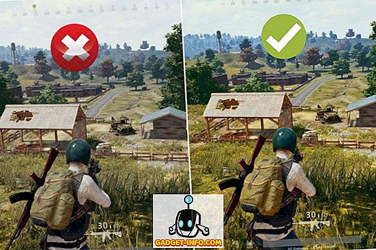 So richten Sie ReShade in den Schlachtfeldern von PlayerUnknown ein