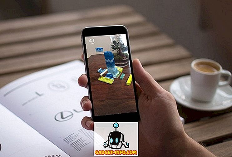 10 Labākās ARKit spēles iPhone un iPad ierīcēm