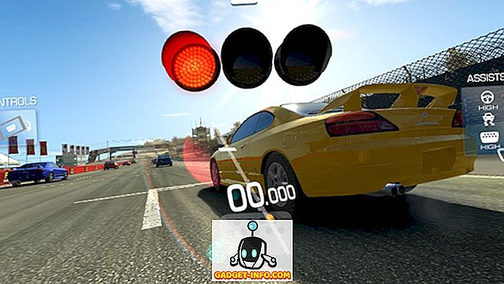 8 beste racing spill for iPhone for å få din adrenalin gå