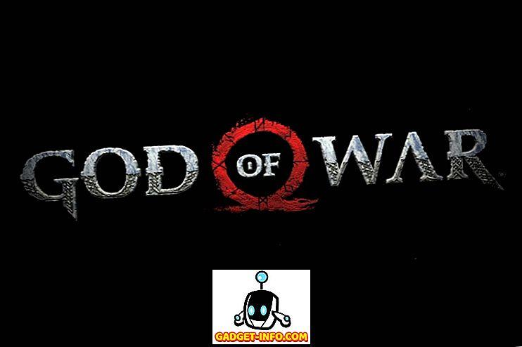 Историята зад лодката в високоочаквания бог на войната на Sony