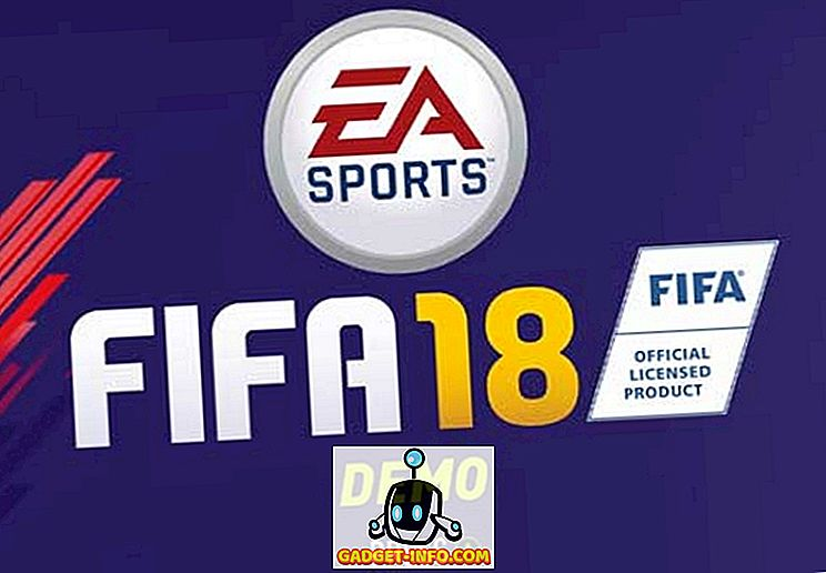 Cara Mendownload FIFA 18 Demo Early (Panduan)