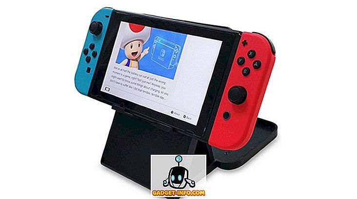 kockanje - 5 najboljih Nintendo Switch Stalci i dokovima možete kupiti