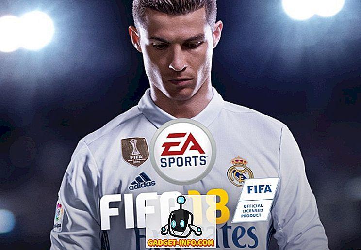 παιχνίδια - Η αναθεώρηση της FIFA 18: Ο τέλειος διάδοχος της FIFA 17