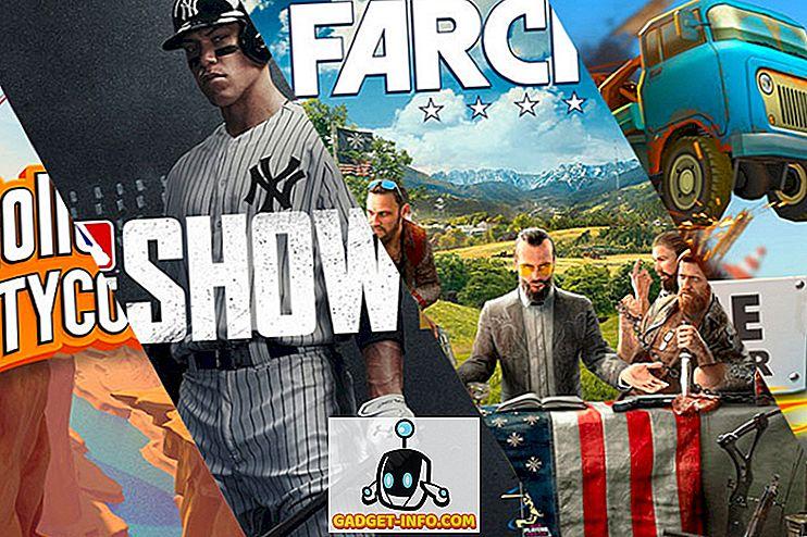 هذه هي الألعاب القادمة إلى PlayStation 4 الأسبوع القادم