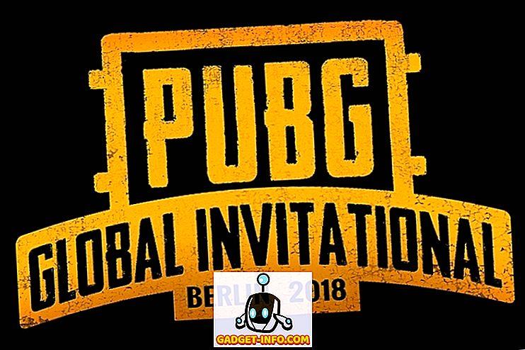 PUBG kündigt erstes offizielles Global Invitational-Turnier mit einem Preispool von 2 Millionen US-Dollar an
