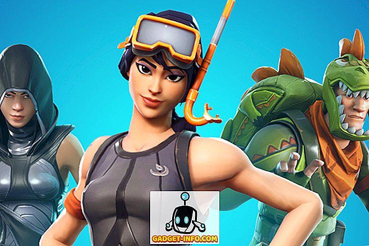 Fortnite kommer att matcha spelare som använder tangentbordsmus på konsoler med PC-spelare