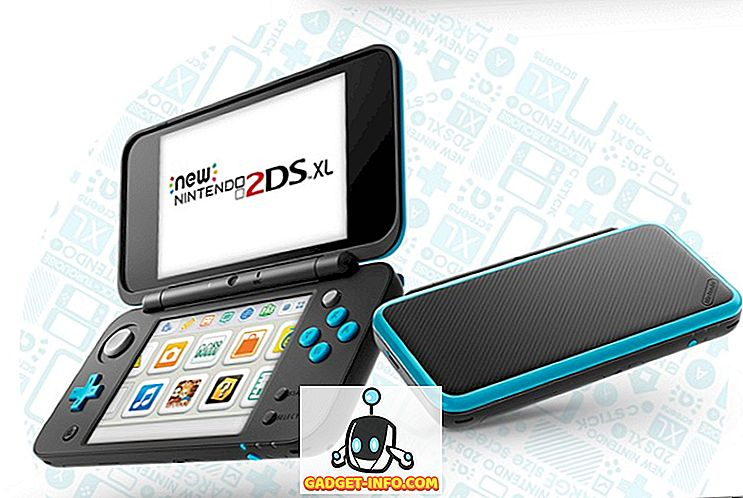 Nintendo onthult 2DS XL, een draagbare gamingconsole voor $ 150 - gaming - 2019